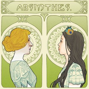 Duo Absinthes © Ana McKeir